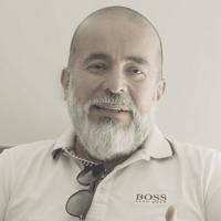 Eliacim Manriquez